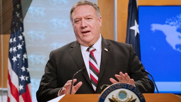 США создают коалицию против «Северного потока 2»