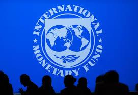 Украина просит МВФ перейти в онлайн