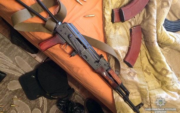 Вашингтон ввел санкции против торговцев оружием