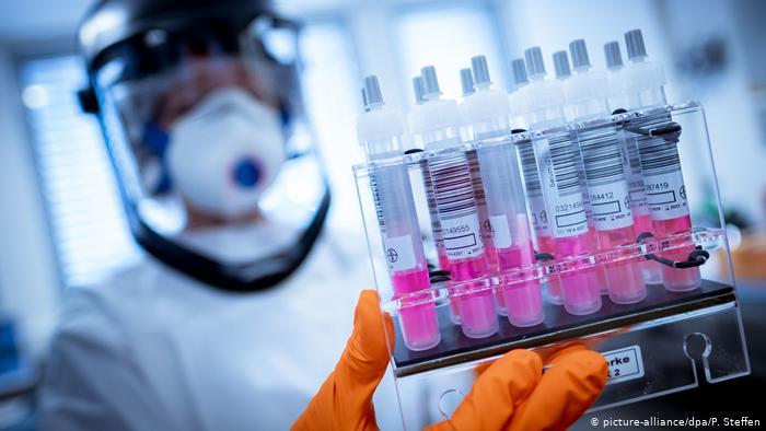 В Украине зафиксировано рекордное количество выздоровевших от коронавируса