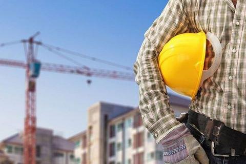 В Украине стали строить меньше жилья