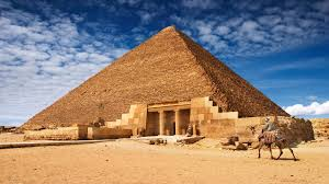 Нафтогаз собрался искать воду в Египте