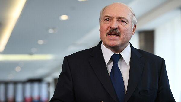 Лукашенко предупредил белорусов о грядущей резне
