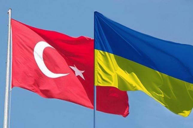 Украина и Турция движутся к зоне свободной торговли