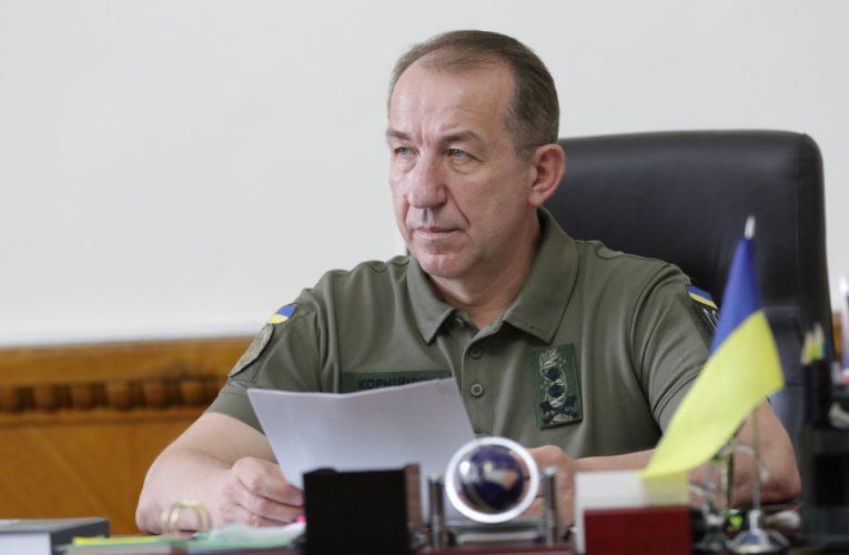 Начальник Генштаба рассказал о ходе военной реформы