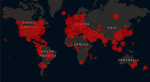 В мире резко возросло количество новых случаев коронавируса