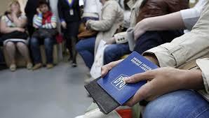 Количество украинских заробитчан в Польше неуклонно увеличивается