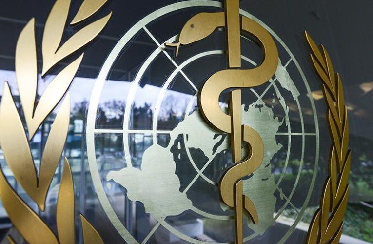 ВОЗ обвинила три страны в «прививочном национализме»