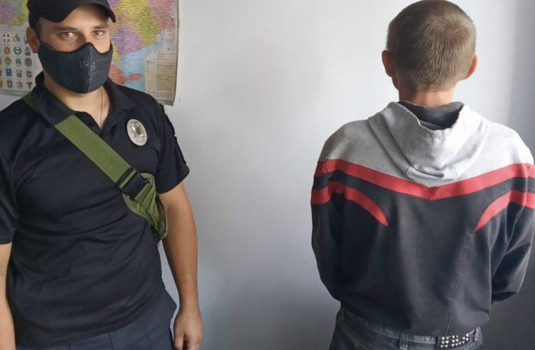 У Харкові затримали зловмисника за підозрою у згвалтуванні малолітньої дівчинки