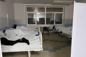 За пять месяцев были госпитализированы почти 50 тысяч украинцев с коронавирусом