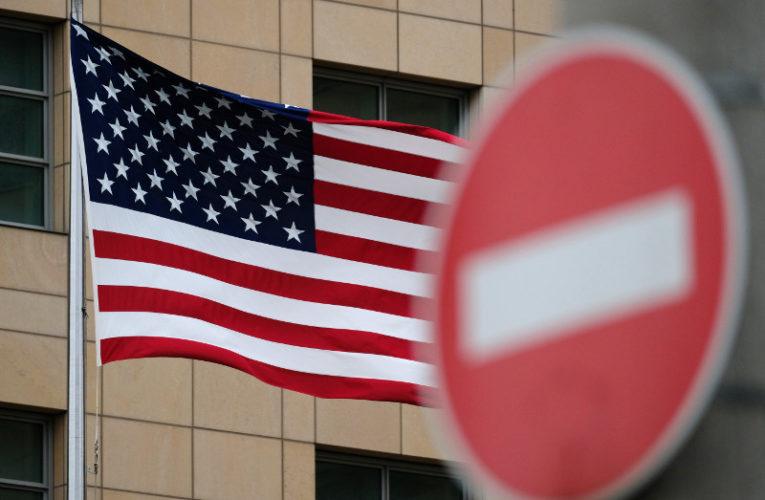 США обсуждают санкции против Беларуси