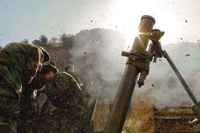 ОБСЕ назвала количество нарушений на Донбассе с начала перемирия