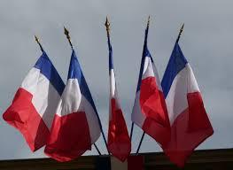 Париж отказался от встречи с российскими министрами