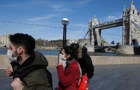 Великобритания вводит новые карантинные ограничения