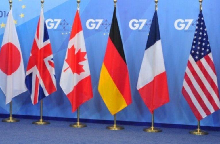 Министры иностранных дел G7 выдвинули требования к России