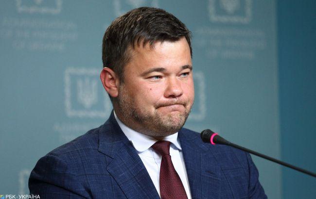 Богдан рассказал, кто больше других влияет на Зеленского