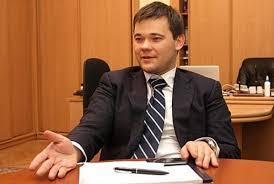 Богдан сообщил, что чиновники Офиса президента тайно встречаются с Порошенко