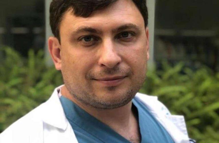 Доктор Бриль:  Нет никакого смысла давать антибиотики при поражении легких на фоне COVID-19