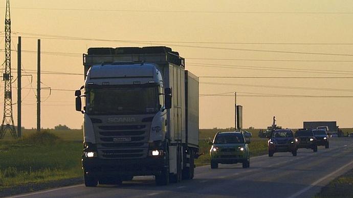 Заявление Лукашенка тормозит доставку екропейских грузов в РФ