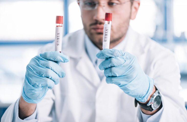 Количество заболевших коронавирусом превысило 30 миллионов