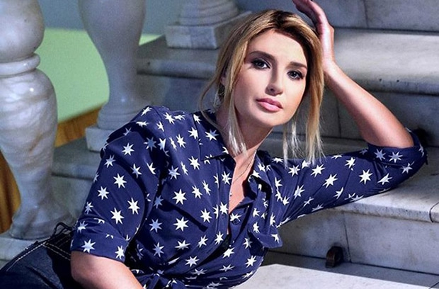 """Оксана Марченко: Доля в """"1+1"""" позволяет мне раздражать людей, которые там работают"""
