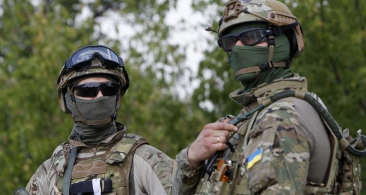 В Украине хотят увеличить штрафы для военных