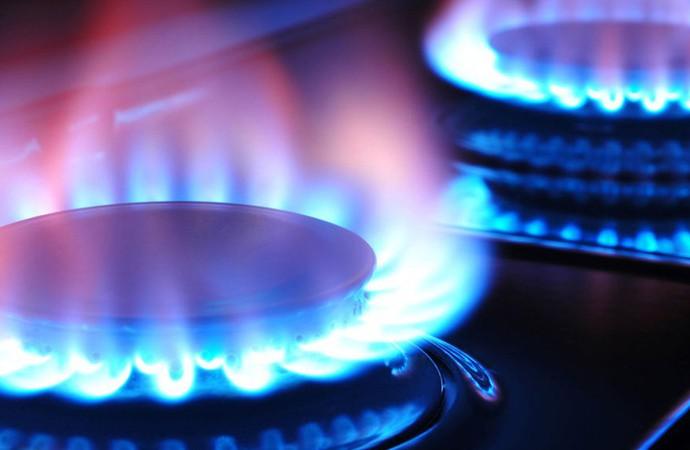Украина обновила рекорд по запасам газа