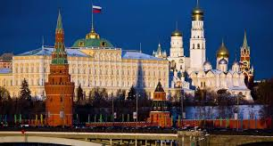 Россия наконец-то отреагировала на обострение на Донбассе