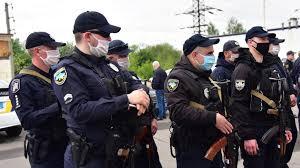 Уже почти 2 тысячи сотрудников МВД заболели коронавирусом
