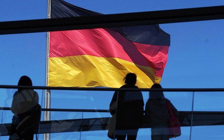 В Германии почтят умерших от коронавируса