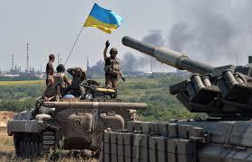Генштаб прокомментировал возможность масштабного наступления боевиков на Донбассе
