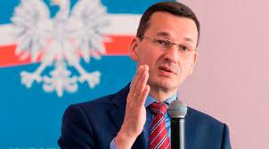 """Премьер Польши ждет """"пробуждения Германии"""""""