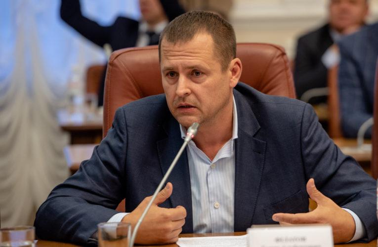 Президент назначил нового руководителя комиссии по координации Евроатлантической интергации Украины