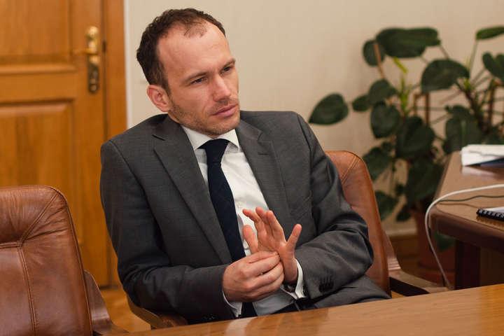 Министр юстиции прокомментировал свой уход в отставку