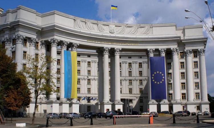 Стало известно, как МИД Беларуси  отреагировало на обращение дипломатического ведомства Украины