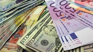 В Украине продолжает дорожать валюта