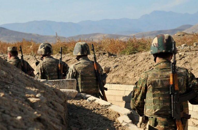 Между Арменией и Азербайджаном возобновились боевые действия из-за карабахского вопроса:  что известно