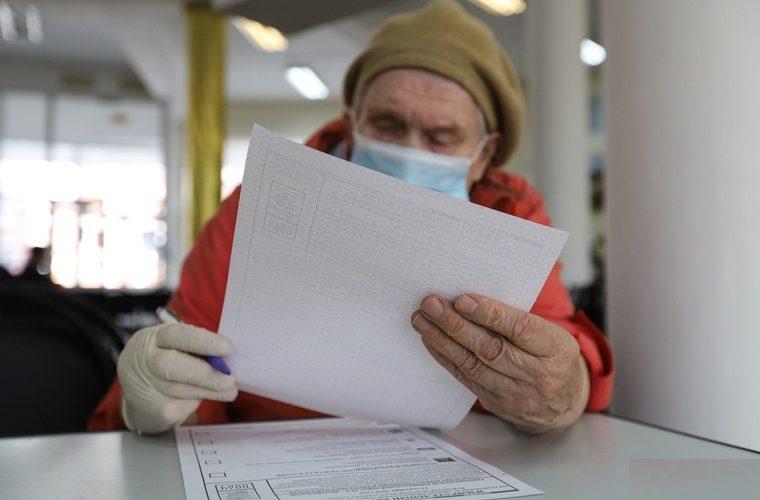 Стало известно, как будут проходить выборы во время пандемии