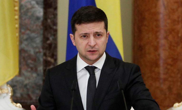 Мэры украинских городов требуют встречи с Зеленским