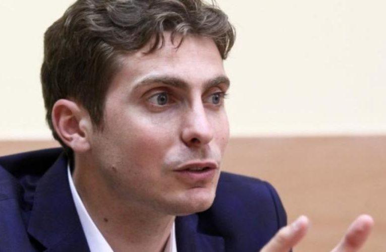 Советник Кличко заявил, что белорусам нужна поддержка Киева