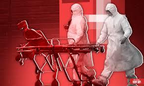 Коронавирус унес уже более 900 тысяч жизней