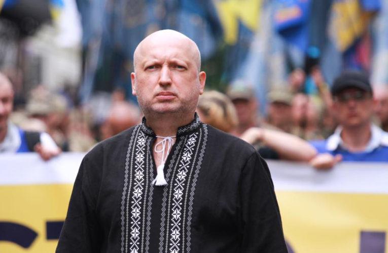 Турчинова назвали главным виновником сдачи Крыма — СМИ
