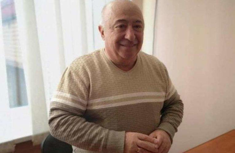 Отец Зеленского объяснил  свое выдвижение на пожизненную степендию