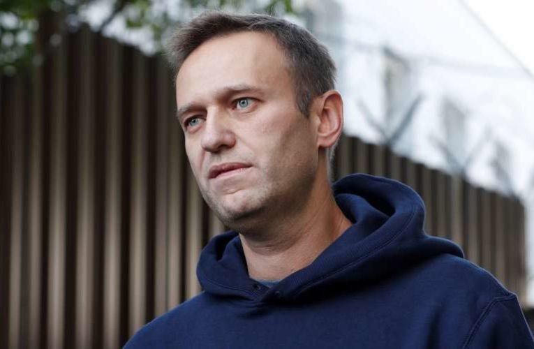 Появились новые подробности отравления Навального