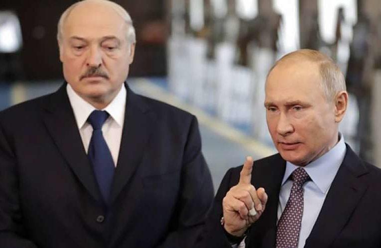 В Москве ожидают приезд Лукашенко
