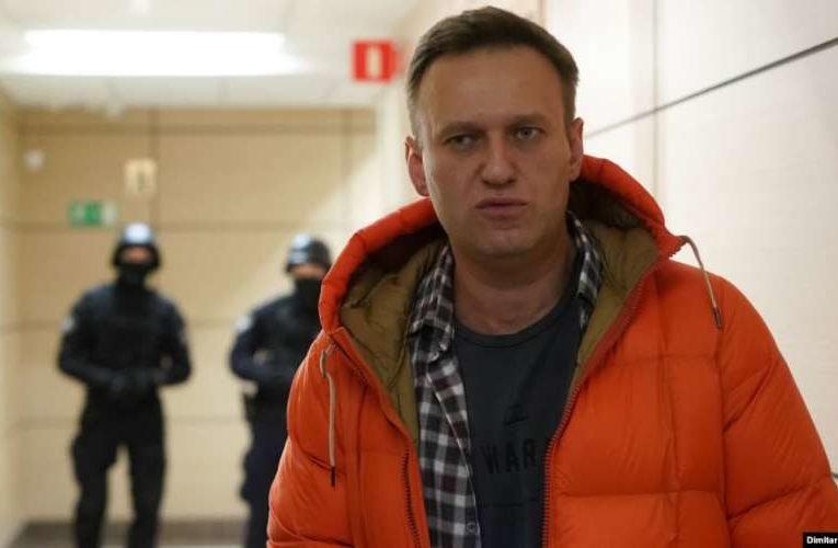 В берлинской клинике Шарите рассказали о состоянии здоровья Навального