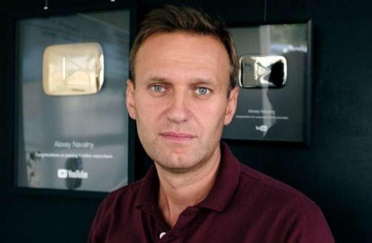 Россияне требуют передать всю информацию по делу об отравлении Навального