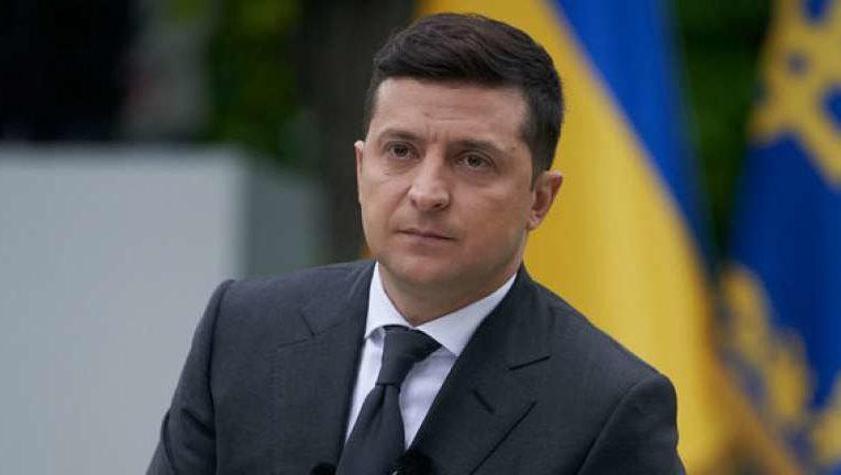 Президент Украины обратился к хасидам