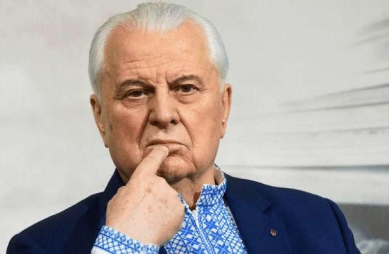 Кравчук высказался о переносе переговоров по ТКГ