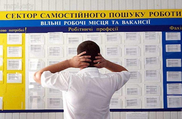 Названы самые востребованные вакансии в Киеве